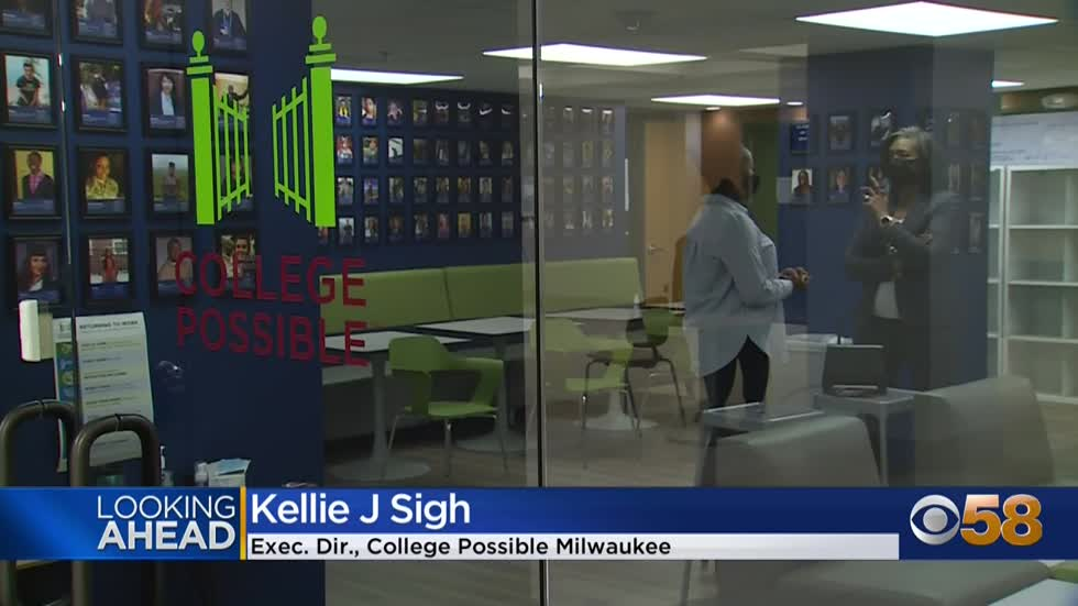 Milwaukee's College Possible program to host virtual fundraiser...
